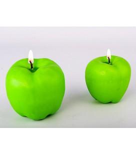 Vela manzana