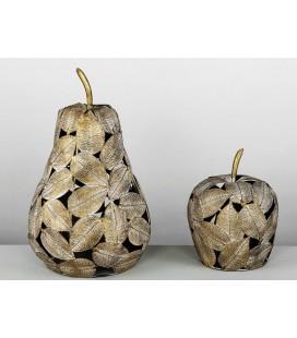 Faroles frutas pera o manzana
