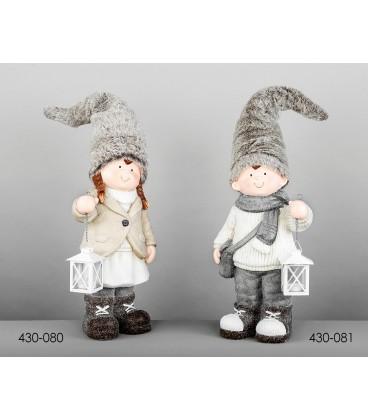 Figura chicos Alpes