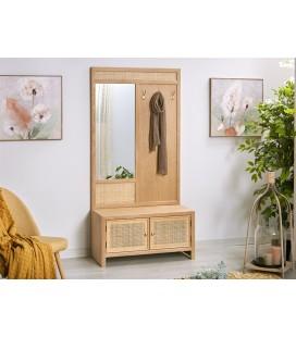mueble de entrada alicia