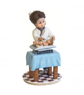 """La pediatra"" de Nadal"