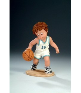 """""""Adoro el baloncesto"""" de Nadal"""