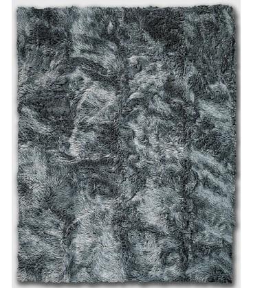alfombra australia gris oscuro - Alfombra Gris