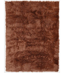 Australia alfombre pelo marrón