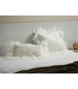 Cojín con relleno blanco Bufy