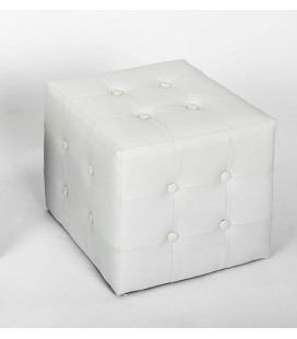 Puf Teide blanco