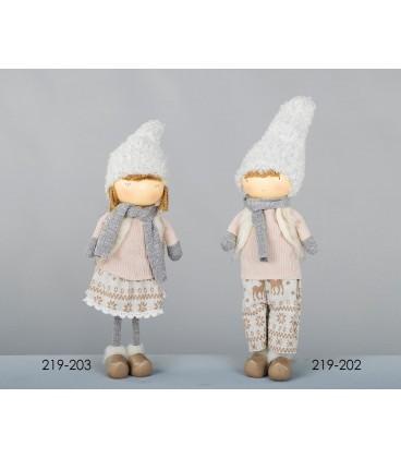 Muñecos de navidad Autum