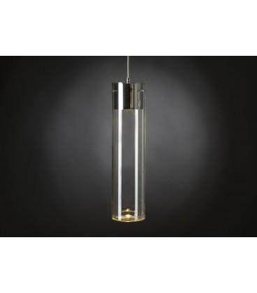 Lámpara de techo tubo