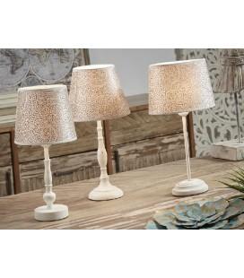 Lámparas de mesa Sara