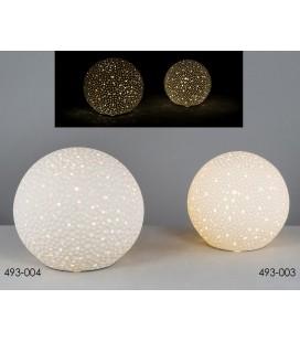 Lámparas de sobremesa Milú