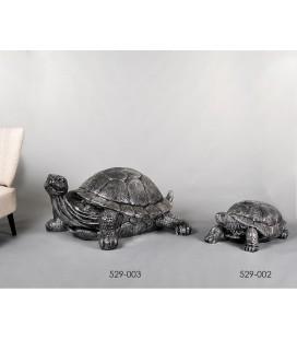 Figura tortuga gigante