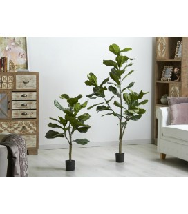 Planta artificial Ficus Lyrata