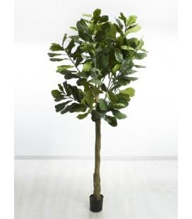Planta artificial Ficus Lyrata gigante