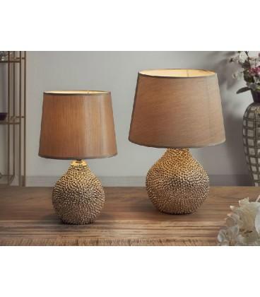 Lámpara de mesa Púas