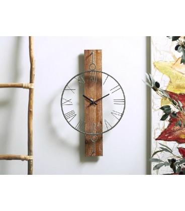Reloj de pared Habil