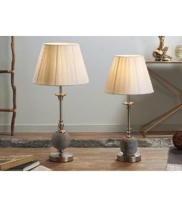 Lámparas de mesa War