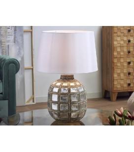 Lámparas de mesa terracota Muia