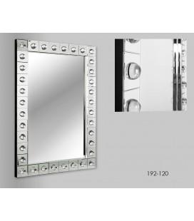 Espejo grande de pared TERUEL