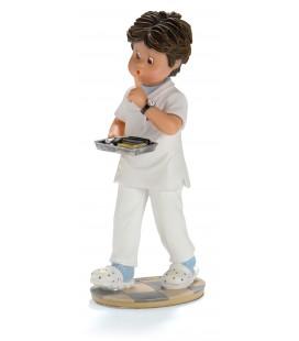 Enfermero de Nadal