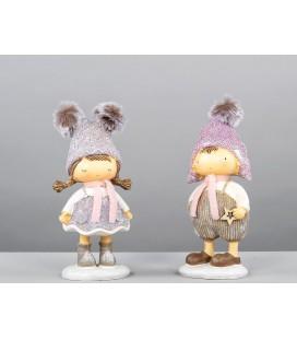 Muñecos decoración navidad Rudol
