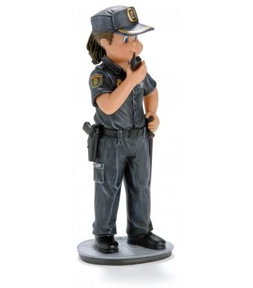 Policía Nacional de Creaciones Nadal