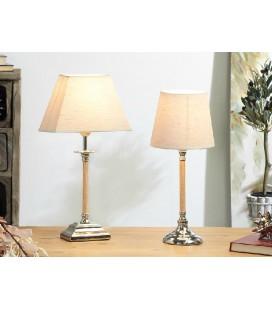 Lámparas de mesa Rizo