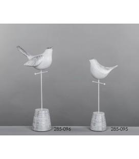 Figura original pájaro