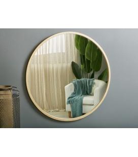 Espejo de pared ortensia